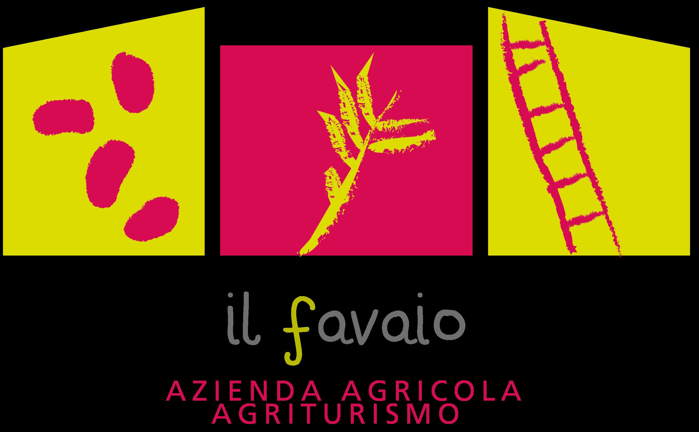 Azienda Agrituristica Il Favaio - Logo